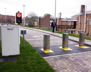 Finding the right bollards for your driveway