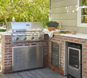 How to Choose the Right Built-in Gas Grills