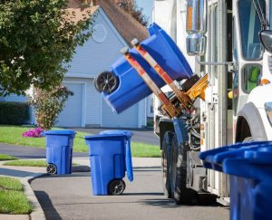 Reasons why you should always consider having regular rubbish removals
